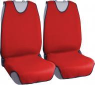 Чохли на сидіння Auto Assistance АА8540-2 2 шт. червоний