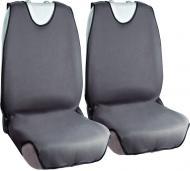 Чохли на сидіння Auto Assistance АА8540-3 2 шт. сірий