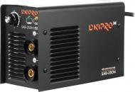 Інвертор зварювальний DNIPRO-М SAB-250N 80625007