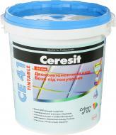 Фуга Ceresit двокомпонентна CE 41 2,6 кг база під тонування