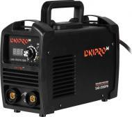 Інвертор зварювальний DNIPRO-М SAB-258DPB 80625012