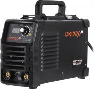 Інвертор зварювальний DNIPRO-М SAB-260DP 80625019