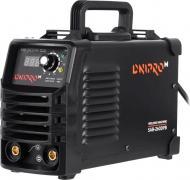 Інвертор зварювальний DNIPRO-М SAB-260DPB 80625018