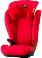 Автокрісло Britax-Romer KID II BLACK SERIES Fire Red 2000030853