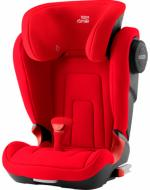 Автокресло Britax-Romer KIDFIX2 S Fire Red огненно-красный 2000031438