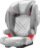 Автокрісло RECARO Monza Nova 2 Seatfix aluminum 88010180050