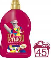 Гель універсал Perwoll для делікатного прання для кольорових речей Лімітована серія 2.7 л