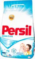 Пральний порошок для машинного прання Persil Sensitive 6 кг