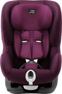 Автокрісло Britax-Romer KING II BLACK SERIES Burgundy Red червоний 2000030812