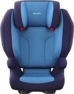 RECARO Monza Nova 2 Seatfix Xenon Blue 88010190050