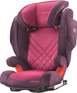Автокресло RECARO Monza Nova 2 Seatfix Power Berry 00088010220050