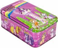 Ігровий набір Simba Єдиноріг в металевій коробці 5957514