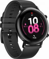 Смарт-часы Huawei GT 2 Sport Edition Night Black black 42 мм(55025064)