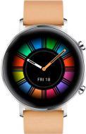 Смарт-часы Huawei Classic Edition Gravel Beige (B19-V) beige 42 мм(55024475)