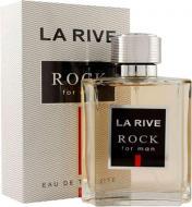 Туалетна вода La Rive Rock For Man 100 мл