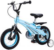 Велосипед дитячий Miqilong SD 12 блакитний MQL-SD12-BLUE