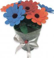 """Набір для творчості """"Квітковий подарунок"""""""