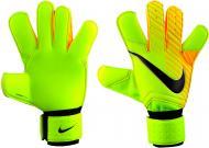 Вратарские перчатки Nike GS0342-715 NK GK GRP3 р. 6