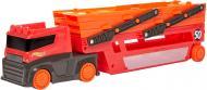 Ігровий набір Hot Wheels Вантажівка-транспортер 1:64 GHR48