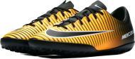Футбольні бутси Nike IC MercurialX Victory VI 831947-801 р. 4Y чорно-помаранчевий