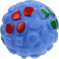 Іграшка для собак Lilli Pet М'яч Giraffi зі звуком d5 см 20-2006