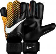 Вратарские перчатки Nike GS0342-010 NK GK GRP3 р. 8