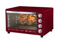 Електрична піч Liberton LEO-651 Dark Red