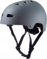 Шлем Firefly Prostyle Matt 2.0 289658-021 р. M серый