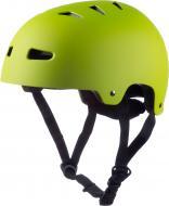 Шлем Firefly Prostyle Matt 2.0 289658-687 р. M салатовый