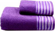 Полотенце махровое EIRENE NEW 103511 140x70 см фиолетовый Homeline
