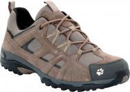 Кросівки Jack Wolfskin Vojo Hike Texapore 4011381-4088 р. 10.5 сіро-коричневий