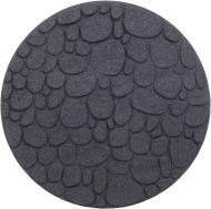 Плитка гумова для садових доріжок Морські камінці 45х45 см