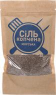 Сіль копчена морська Український дим