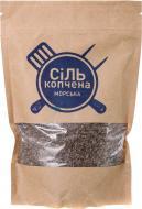 Сіль копчена морська Український дим 300 г