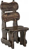 Крісло дерев'яне 6133 103x50x63 см