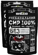 Сир спінений сушений snEco з гострим перцем (4823095808414)