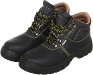 Ботинки MAN.GO S3 7222 р.41 черный
