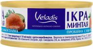 Ікра мінтая пробійна 100г Veladis