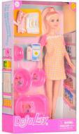 Лялька Defa 8350 вагітна аксесуари В асортименті