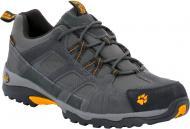 Черевики Jack Wolfskin Vojo Hike Mid Texapore р. 7,5 сірий 4011361-3800