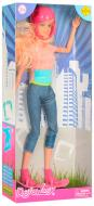 Лялька Defa 8375-BF шарнірна аксесуари В асортименті