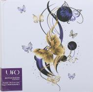 Фотоальбом 10x15x200 C-46200 Butterfly 2 UFO