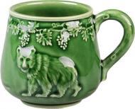 Чашка Медведь 380 мл Bordallo Pinheiro