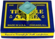 Крейда для кия Triangle 204