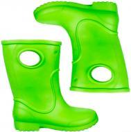 Чоботи дитячі Evalite Bootz Lime р.28 зелений