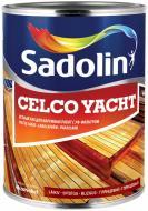 Лак CELCO YACHT 90 Sadolin глянець 1 л