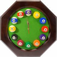 Більярдний годинник 3345