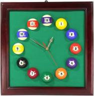 Більярдний годинник АртБильярт 3346