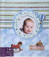 Фотоальбом 30 sheet S22x32 Baby toy UFO