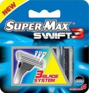 Змінний картридж Super-Max Свифт3 AT281 4 шт.